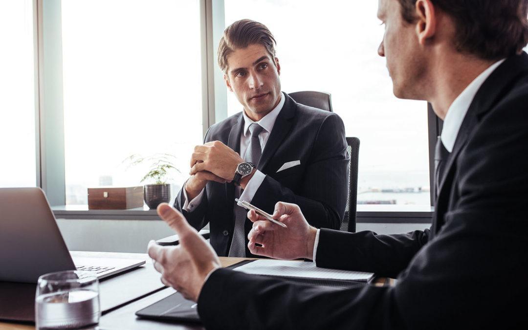 Consulenza aziendale e legale