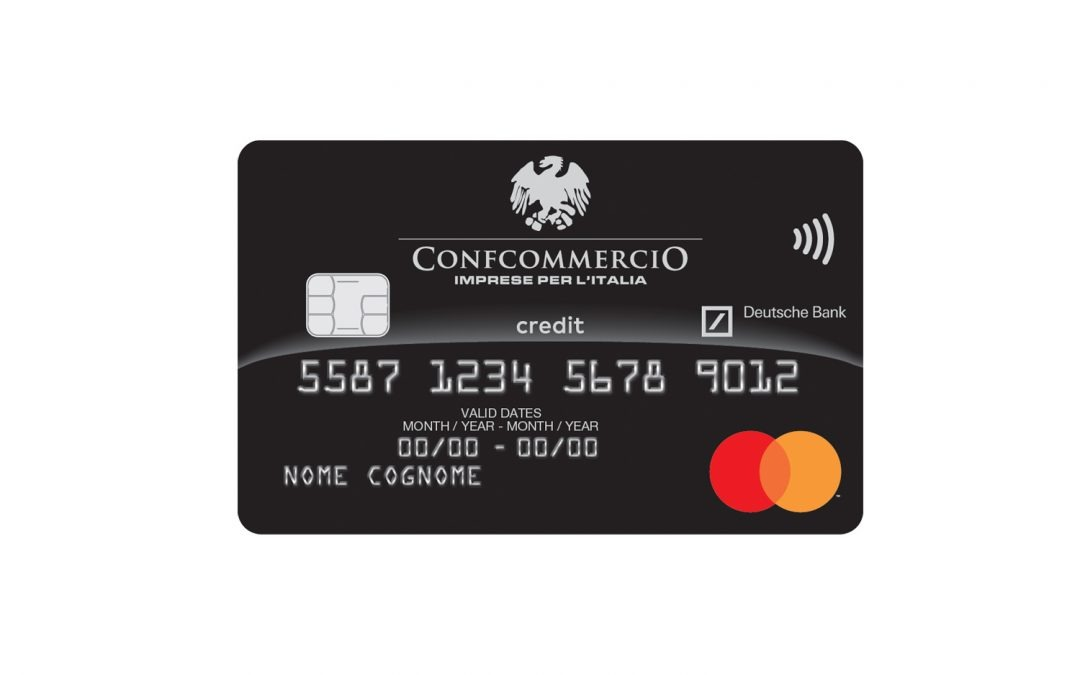 Confcommercio Card