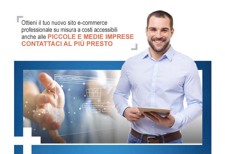DR. X: sviluppo sito e-commerce veloce e personalizzato