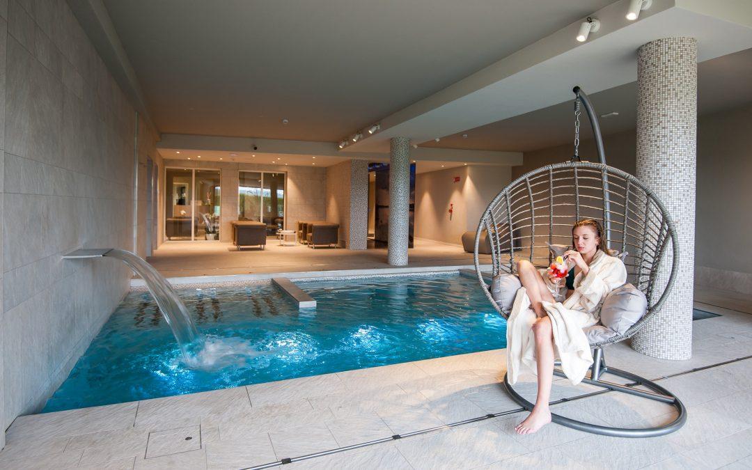 Horizon Resort Schiranna: ingresso scontato alla Spa e al centro benessere