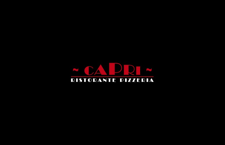 Ristorante Pizzeria Capri: Una sera fuori a cena a – 10
