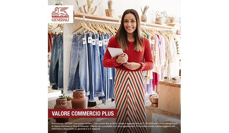 Valore Commercio Plus