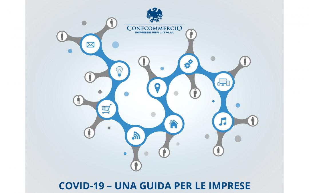 Covid-19 – Una guida per le imprese