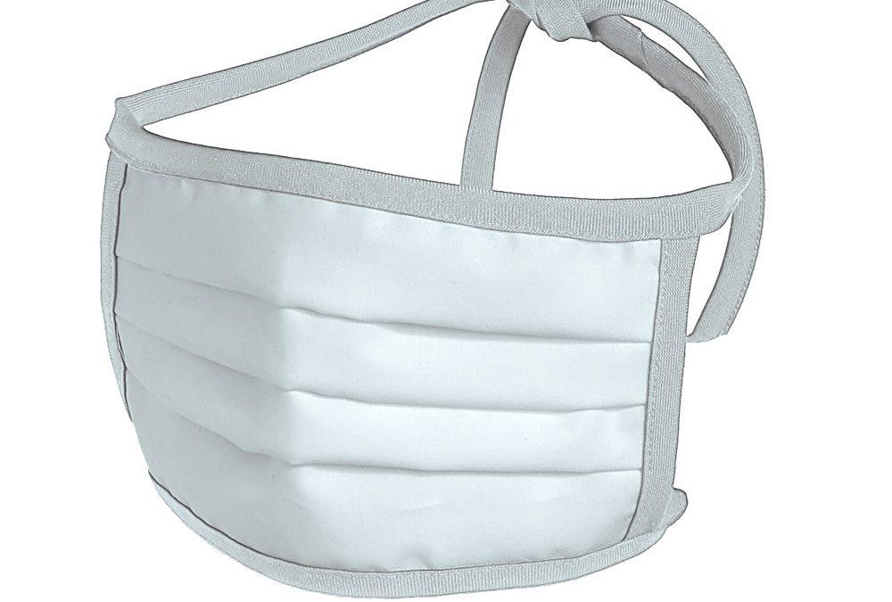 Mascherine filtranti lavabili