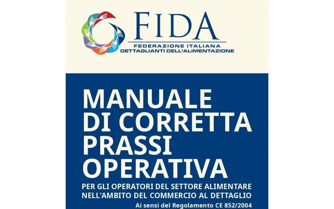 FIDA – Manuale di corretta prassi operativa