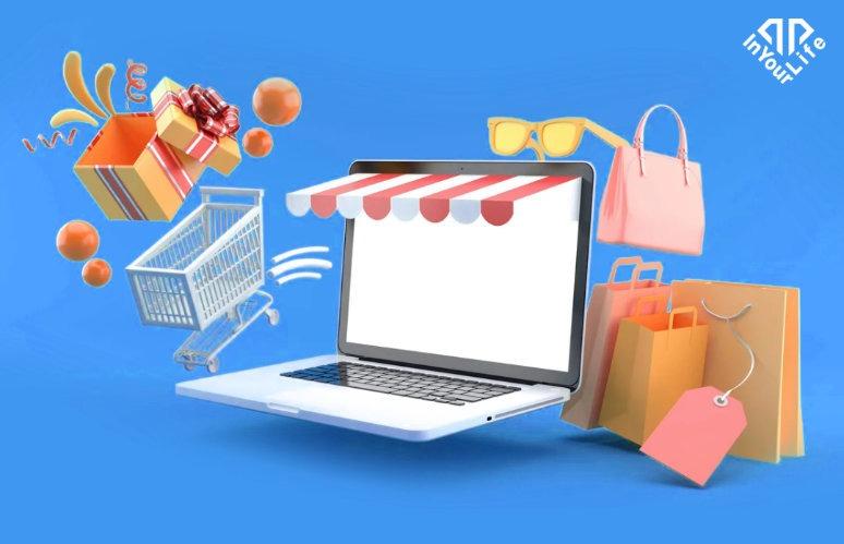 Sito web E-commerce
