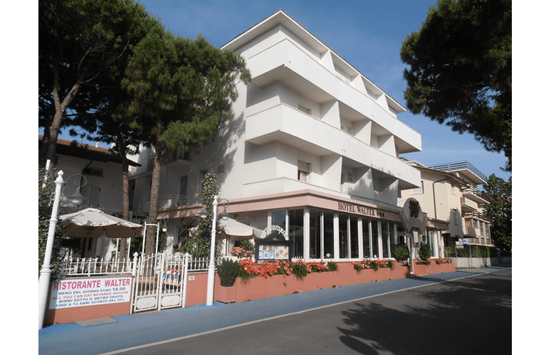 HOTEL WALTER GATTEO MARE OFFERTA FAMIGLIA SCONTO 10%