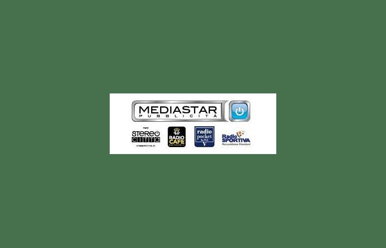 CONCESSIONARIA DI PUBBLICITÀ RADIOFONICA SU STEREOCITTÀ, RADIO CAFÈ, RADIO POCKET E RADIO SPORTIVA