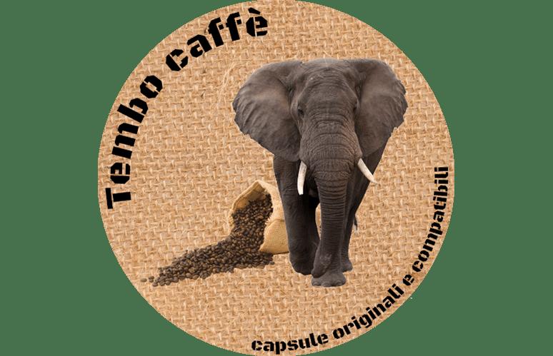 CAFFE' IN CAPSULE, CIALDE E GRANI