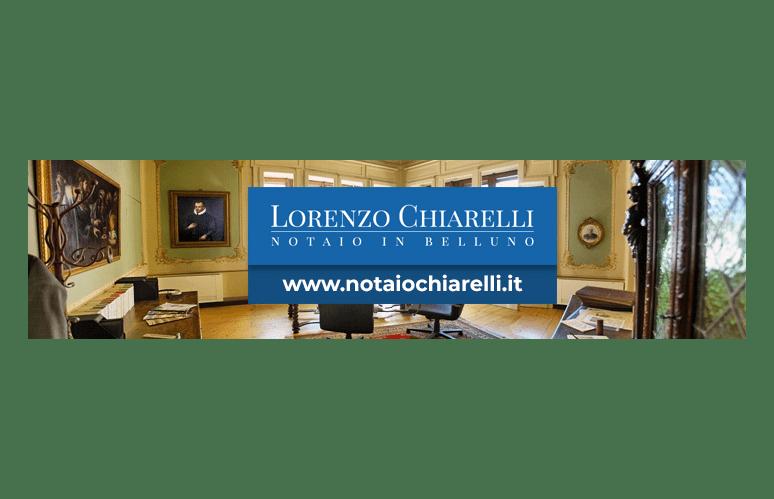 NOTAIO CHIARELLI LORENZO