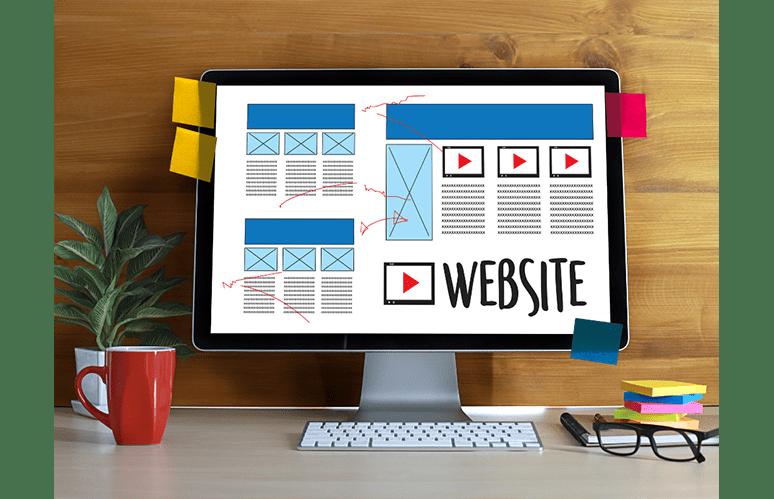SITO WEB AZIENDALE: 1 servizio = 1 fornitore